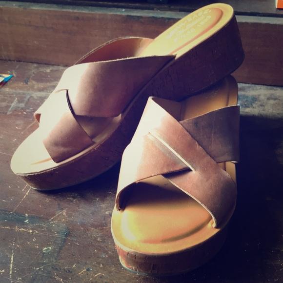 Kork-Ease Shoes - KORK-EASE SLIP ON SHOES